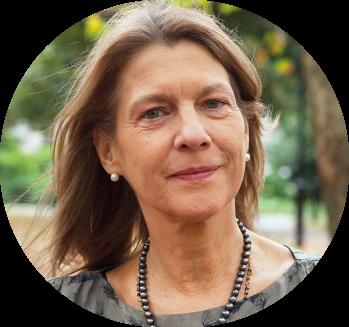 Prof. Heidi J. Larson
