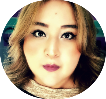Alma Pineda, M.D. Ph.D.