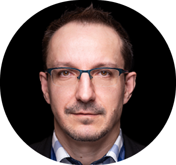 Prof. Dariusz Kowalski