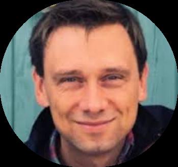 Simon Piatek, Ph.D.